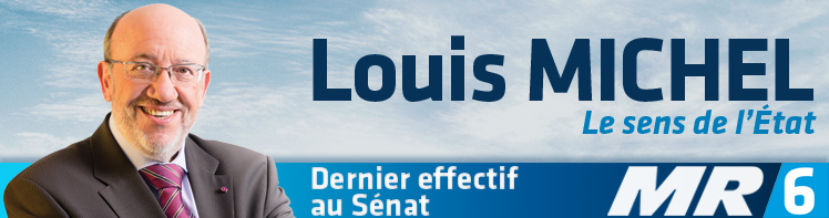 Blog de Louis Michel